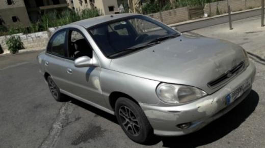 Kia in Chiyah - سيارة كيا ريو للبيع