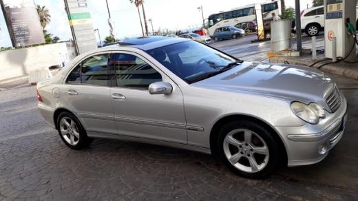 Mercedes-Benz in Rawche - Mercedes C 200 Model 2005 German Origin