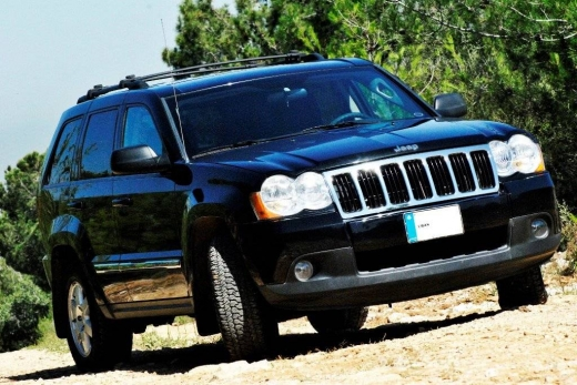 Jeep in Nabay - Amazing Grand cherokee for sale