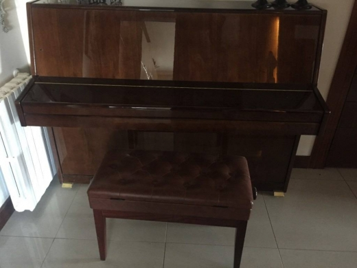 Musical Instruments & DJ Equipment in Ballouneh - Niemeyer Piano and Bench for sale