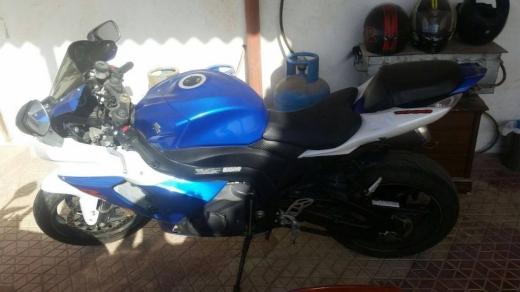 Suzuki in Achrafieh - Suzuki GSXR 2013 1000cc