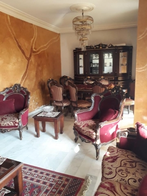 Apartment in Abou Samra - Apartment for sale located in Tripoli