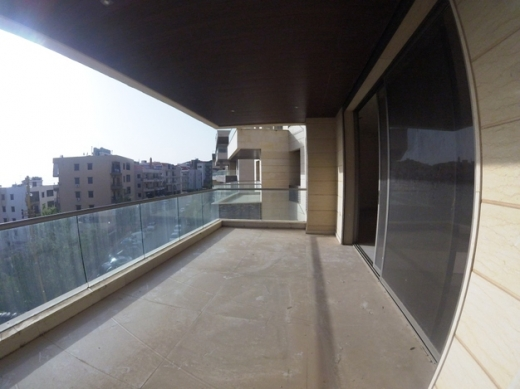 Apartment in Jounieh - Hot Deal Apartment in Awkar 250 m2