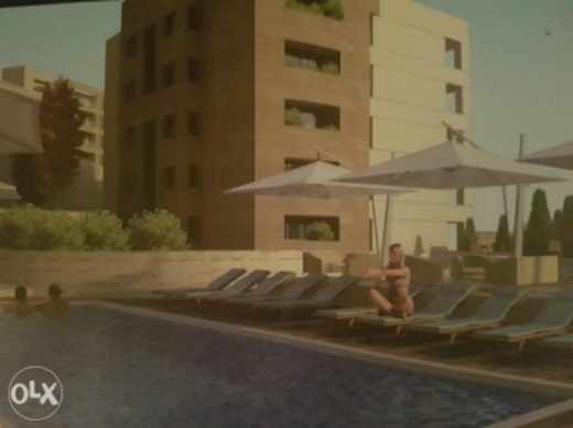 """Apartment in Bsalim - Brand New Apartment For Sale in Bsalim """" For A Very Good Deal"""""""