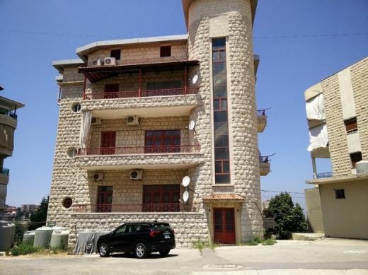 Apartment in Bhamdoun - Luxury 2 Bedroom Terraced House to Rent in Bhamdoun