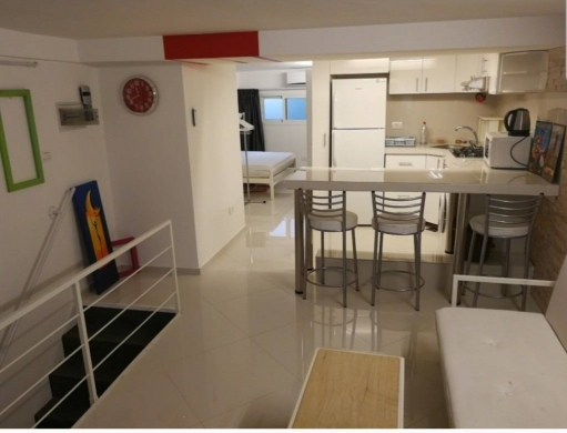 Apartment in Achrafieh - Awesome Studio in Achrafieh next to hospital Risk