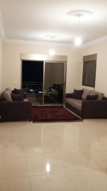 Apartment in Jbeil - Jbeil fully decorated apartment with open sea view .