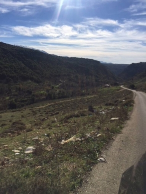 Land in Batloun - GREAT INVESTMENT!  Beautiful 2,348 sm of Land in Batloun, Chouf with AMAZING VIEWS!