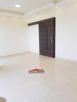 Apartment in Bchamoun - شقة جديدة للبيع في بشامون