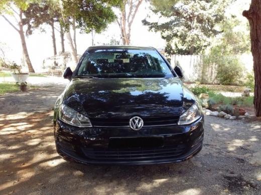 Volkswagen in Verdun - VW Golf TSI 2014