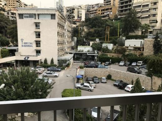 Apartment in Antelias - apartment for sale in rabiyeh