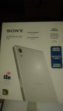 Sony Ericsson in Badaro - Sony z5 dual