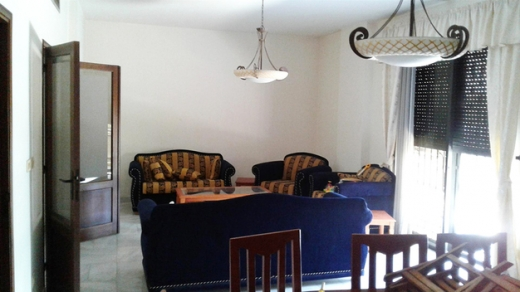 Apartment in Sad el-Baouchrieh - Apartment For Rent In Bouchrieh With 60Sqm Terrace