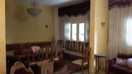 Apartment in Haoush el Oumara - haouch el omara fully furnished apartment