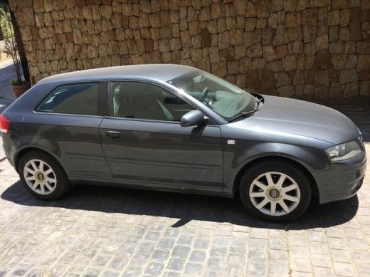 Audi in Sin El Fil - Audi A3 coupe
