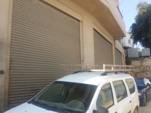 Warehouse in Roumieh - Warehouse for rent in Roumieh