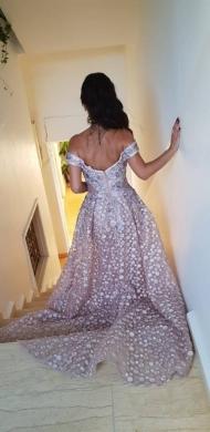 Bridesmaid Dresses in Amioun - Very classy elegant  dress