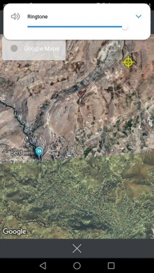 Land in Wadi Arayech - zahle wadi el arayesh land for sale