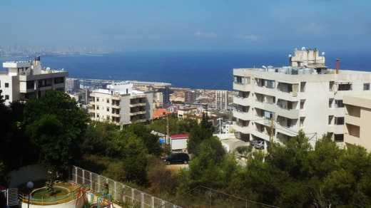 Apartment in Dbayeh - Apartment For Sale in a Gated Community in Dbayeh Metn