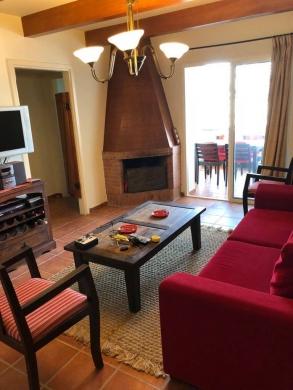 Chalet in Kfar Zebian - Apartment for sale in Kfardebian