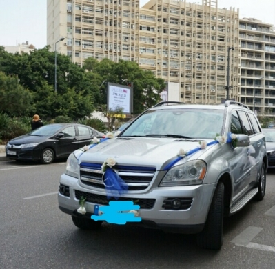 Mercedes-Benz in Khalde - مرسيدس GL 450 2007