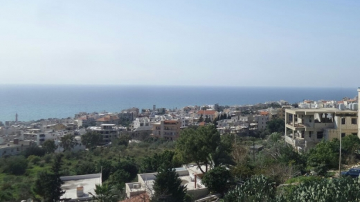 Apartment in Amchit - Nice 2 bedroom Apartment For Sale in Amchit Panoramic Sea View