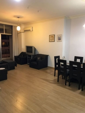 Apartment in Ras-Beyrouth - for rent 2 Bedroom Apartment in Ras Beirut