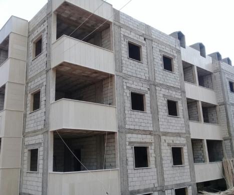 Apartment in Khalde - شقق للبيع تقسيط مريح لمدة طويلة لانتهاء سعر الشقة