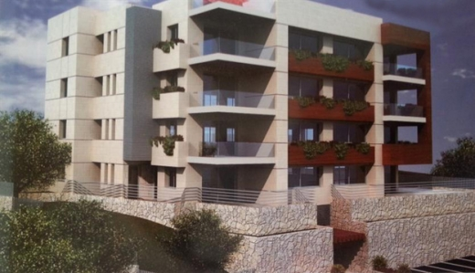 Apartment in Mtaileb - Modern Brand New Apartment For Sale In Mtayleb With Nice View