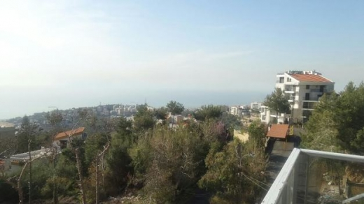 Apartment in Rabweh - Modern Brand New Apartment For Sale In Rabweh With Nice View