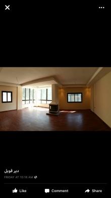 Apartment in Deir Qoubel - شقة للبيع في ديرقوبل