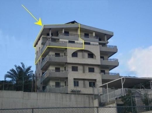Apartment in Ballouneh - شقة دوبلكس للإيجار - بلونه