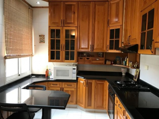 Apartment in Baabda - Furnished apartment for rent in Baabda-Hadath Tilal St George Compound