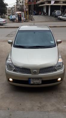 Nissan in Al Beddaoui - سيارة نيسان خارقة مدفوع ميكانيك 2018 مسكره موتير فتيس خارقين