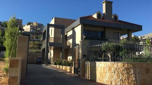 Villas in Hrajel - Villa for sale in Hrajel