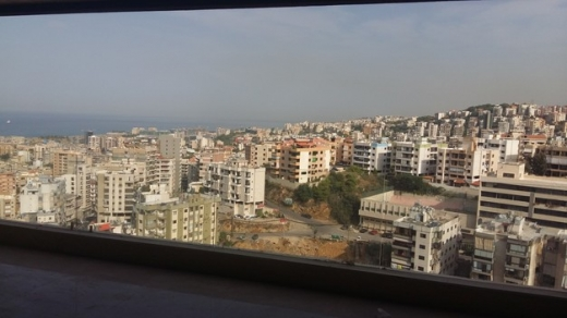 Apartment in Bsalim - Luxurious Apartment For Sale In A Prime Location In Bsalim