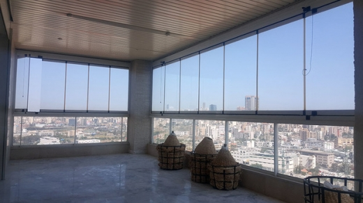 Apartment in Hazmieh - Luxurious Apartment For Sale In Hazmieh Mar Takla