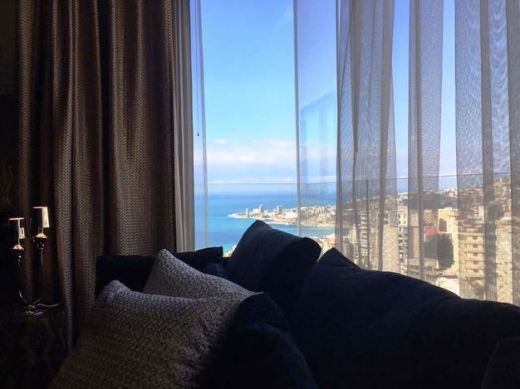 Apartment in Jounieh - Apartment in Sahel Alma for sale 160 m2