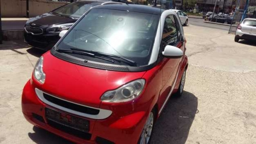 Smart in Sad el-Baouchrieh - Smart Passion, model 2012, 32000 Kilometers (ONLY!!)