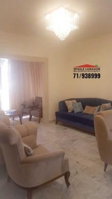 Apartment in Mar Elias - شقة فخمة للبيع في مار الياس