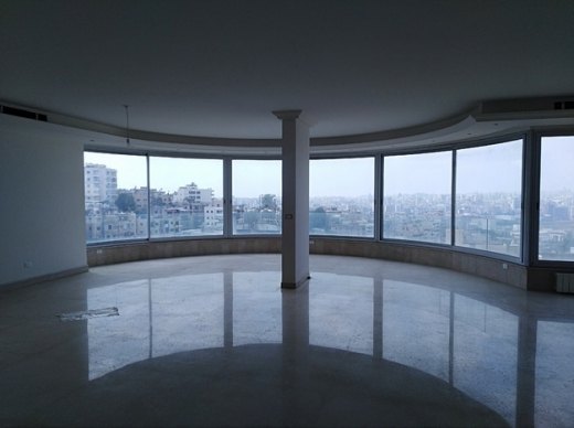 Apartment in Hazmieh - Hazmieh luxurious new apartment with open view for sale