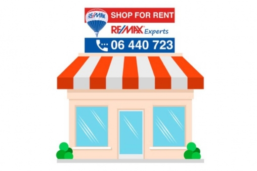 Shop in Mina - Attractive Shop for rent in Mina Road, Tripoli