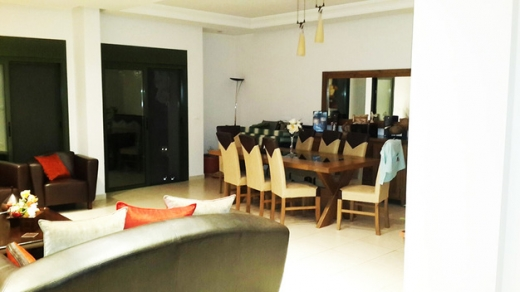 Apartment in Amchit - Duplex For Sale in Amchit In a Gated Community In a Calm Zone