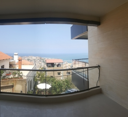 Apartment in Jounieh - Apartments for sale Ghadir