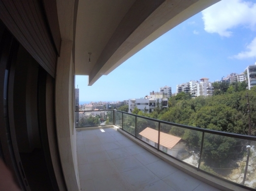 Apartment in Jounieh - Duplex in Adma for rent 500 m2