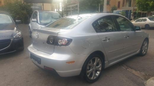 Mazda in Ras-Beyrouth - mazda 3 sport model.2009