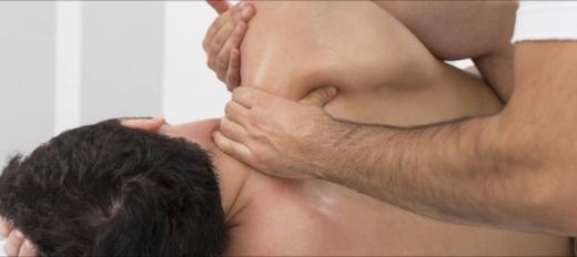 Deep Tissue Massage in Sodeco - شاب يقدم ساج منزلي او بمكان العمل في بيروت وجونية 0096171440549