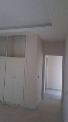 Apartment in Bsalim - GREAT PRICE apartment for sale bsalim 130m +110m terrace and garden