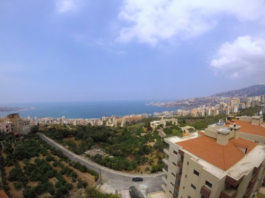Apartment in Jounieh - Duplex in Sahel Alma for sale