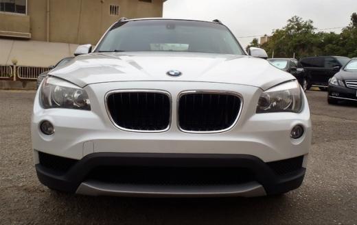 BMW in Sin El Fil - BMW X1 S-DRIVE 28 I , 2013